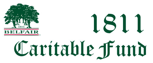 Second Helpings receives grant from the Belfair 1811 Charitable Fund