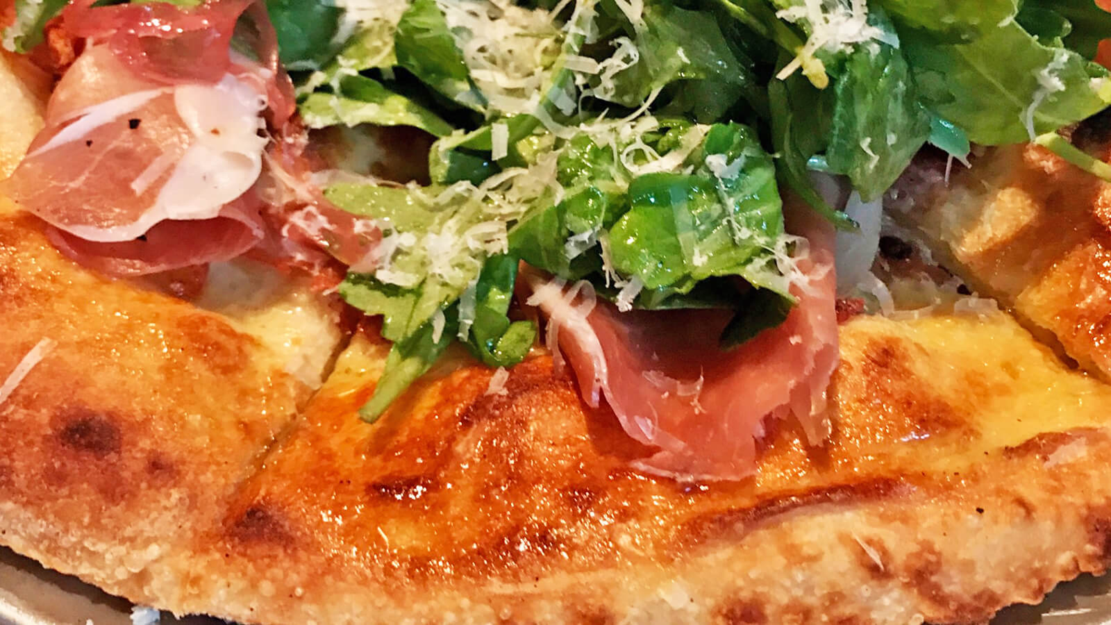 Tuesday, August 6 is Pizza Night in Beaufort