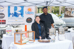 Tackle Hunger and Sample Soup at 2nd Annual SouperBowl of Caring