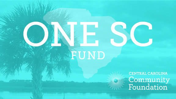 One SC Fund:  COVID-19 Response Awards Grant to Second Helpings