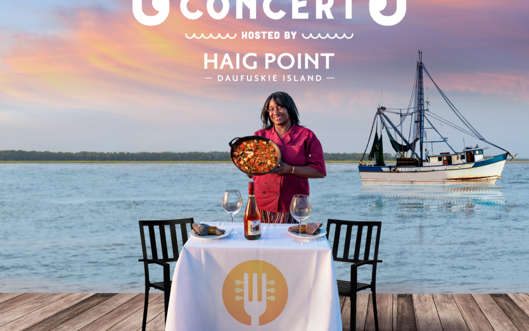 Two weeks left to join the Virtual Culinary Concert
