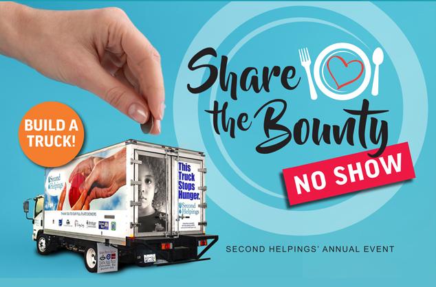 2021 Share the Bounty No Show